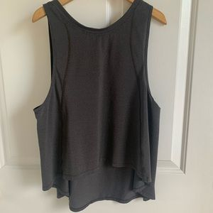 Lululemon To the Beat soul cycle tank